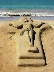 sandsculpture 6